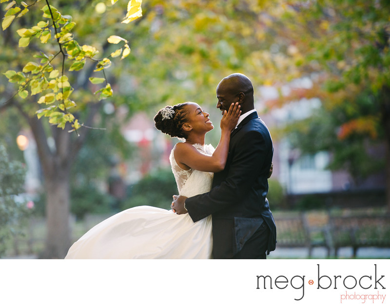 Philadelphia Portrait Wedding Photographer