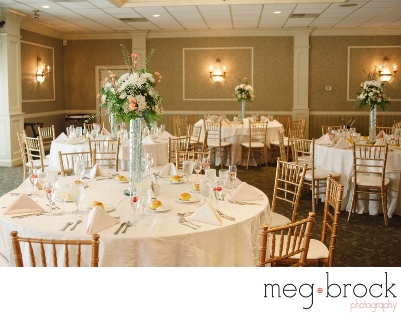 Northampton Valley Country Club Wedding