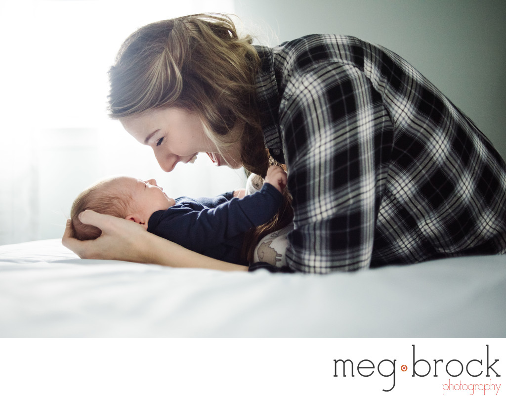 BEst Newborn Happy Family Documentary Photography