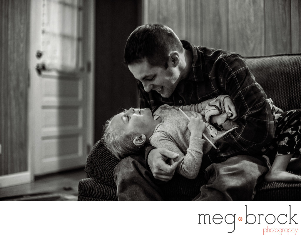 Best Philadelphia Fatherhood Photographer