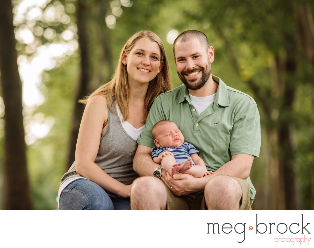 Best Bucks County Family Portrait Photographer