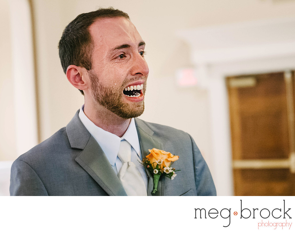 Best Newtown PA Wedding Photographer