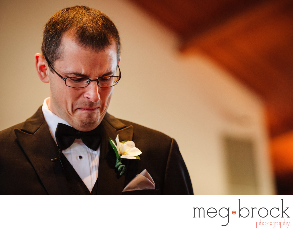Best Philadelphia Wedding Ceremony Photography