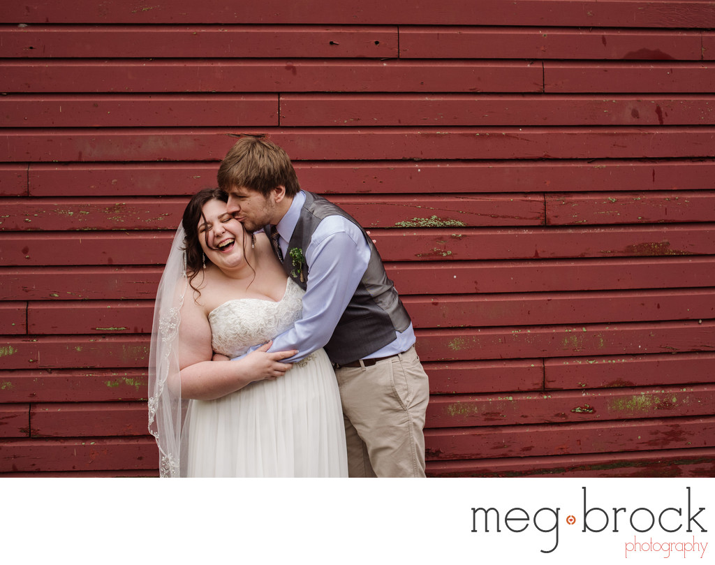 Tinicum Barn Wedding