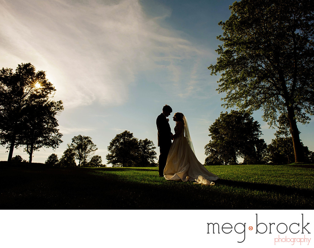 Bucks County Country Club Wedding Photographer