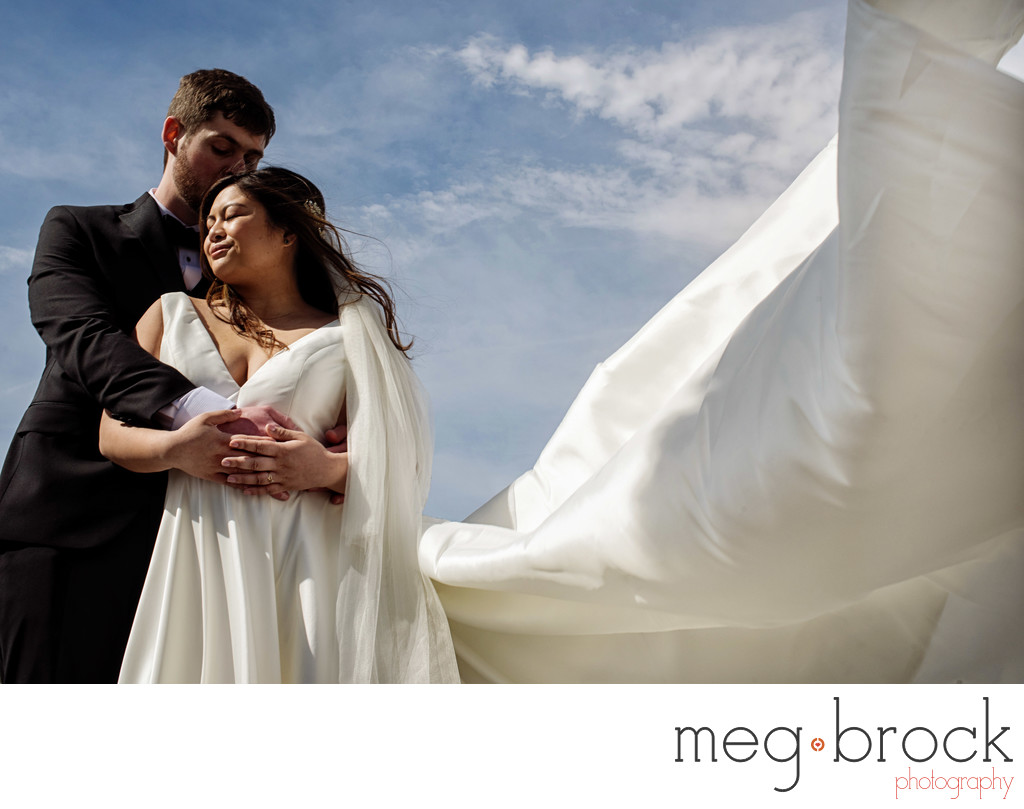 Best Pennsylvania Artistic Wedding Photography