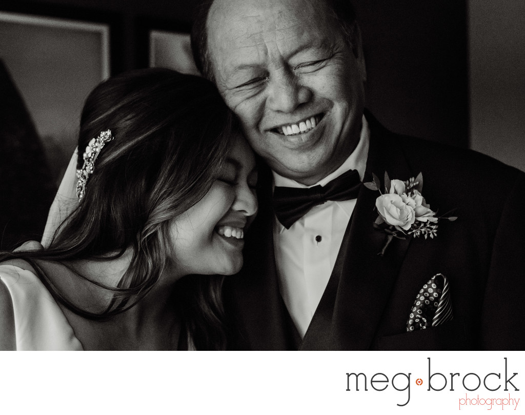 Emotional Philadelphia Wedding Photography