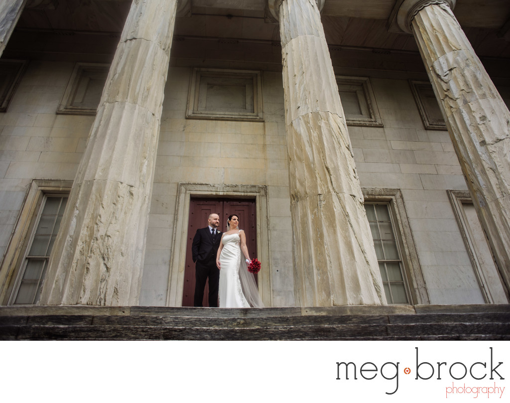 Philadelphia Wedding Portrait Photographer
