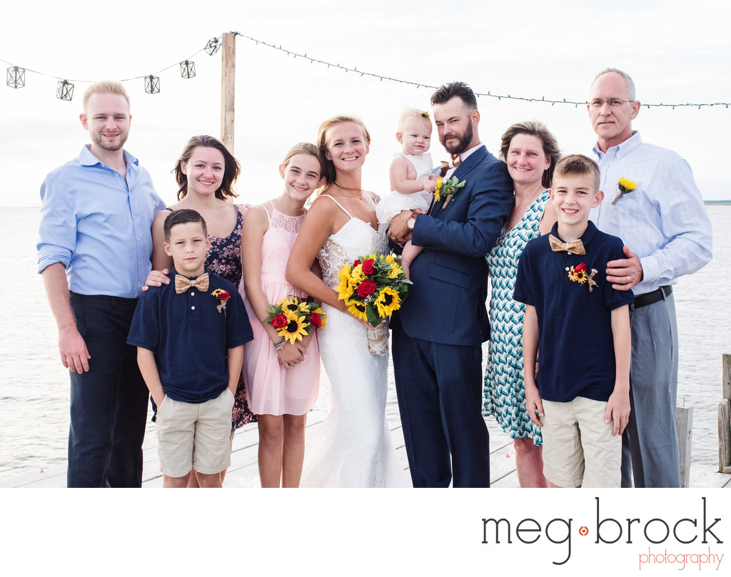Best Ocean City, New Jersey Family Photographer