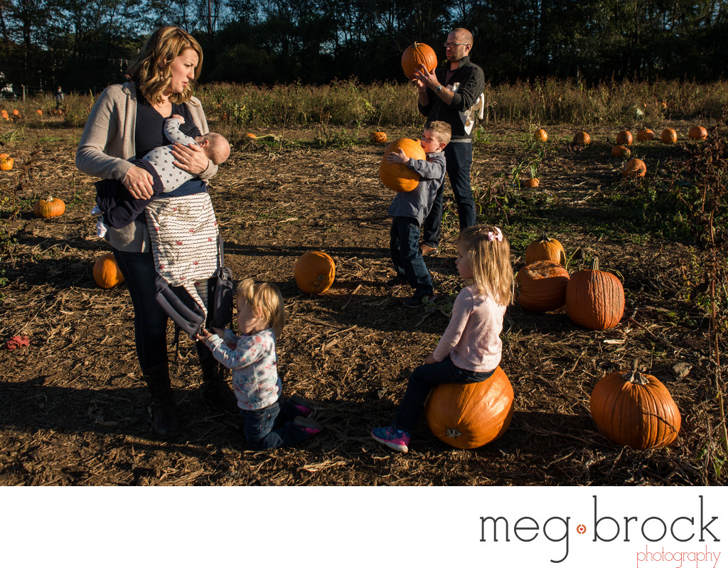 Best Newtown Yardley Family Photographer