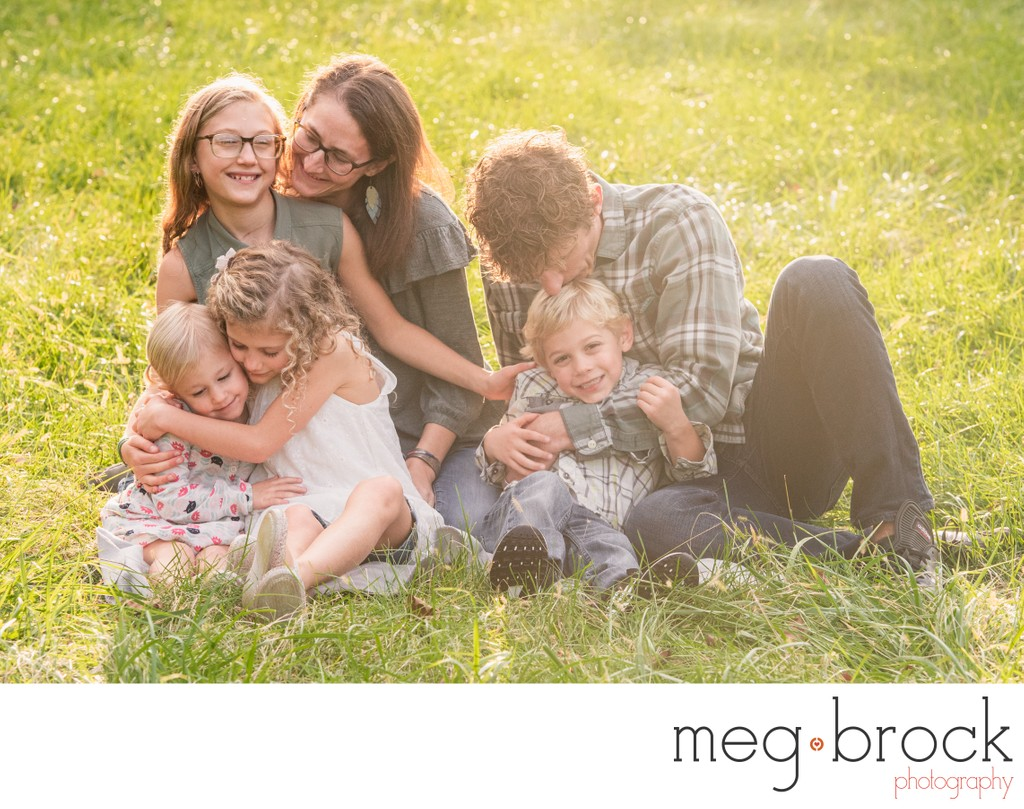 Langhorne Family Photography