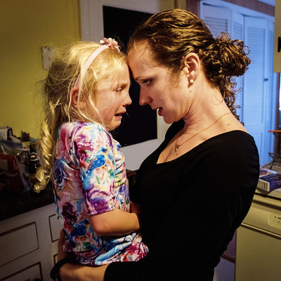 Best Documentary Motherhood Photographer Philadelphia