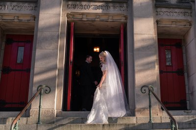 Best Philadelphia PA Wedding Photojournalism