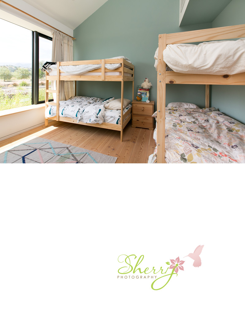 Ojai kids bunk beds