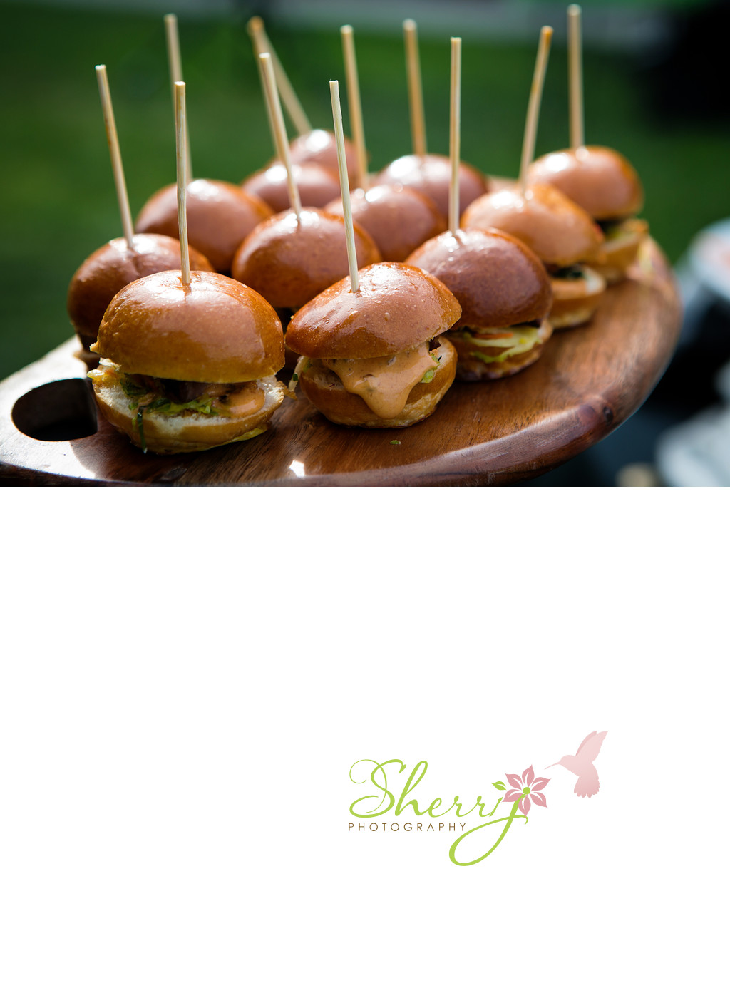 mini sliders