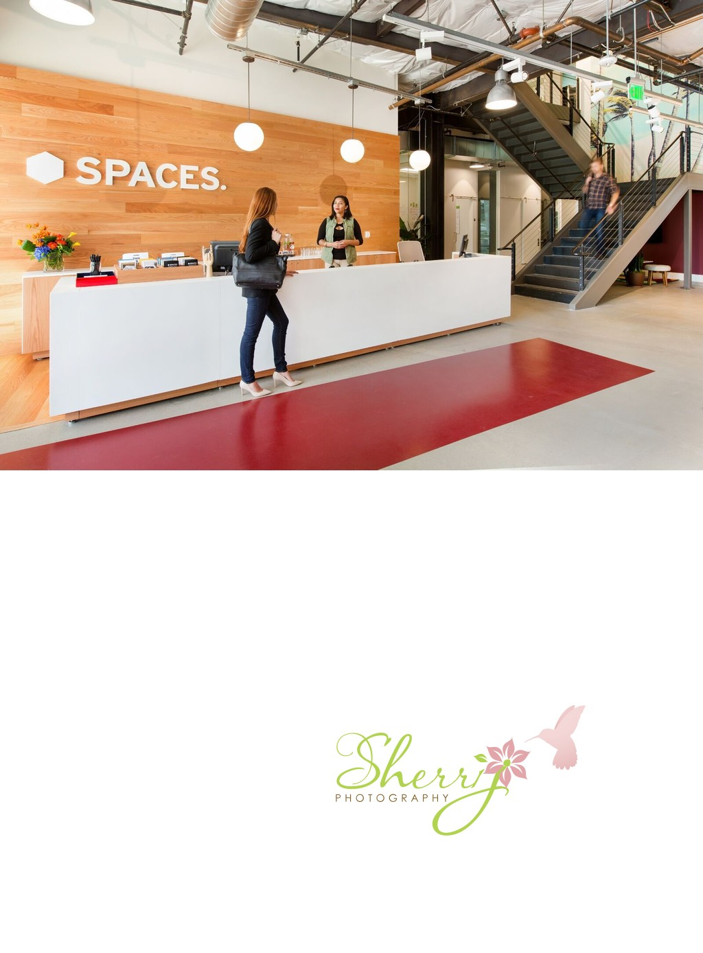 Welcome Spaces Menlo Park