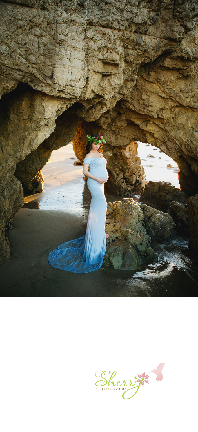 Sunrise Maternity Malibu