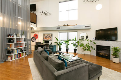 Hawthorn Loft Hollywood