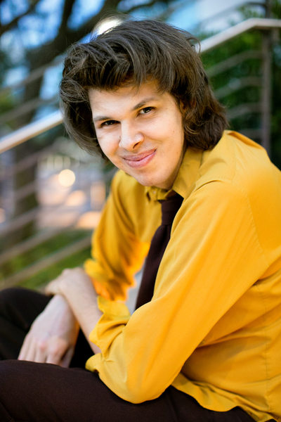 ​Matty Cardarople headshot