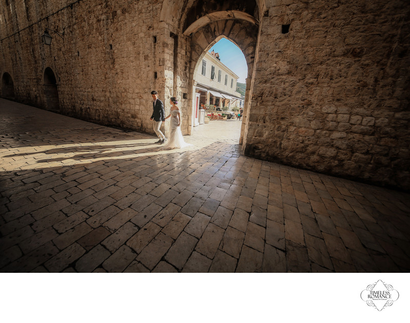 Enter Into The Wonder World Of Dubrovnik