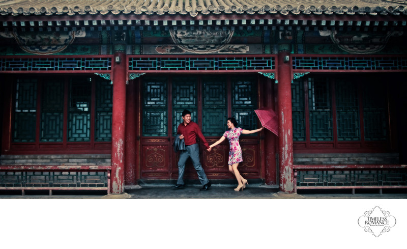 Elope At Summer Palace
