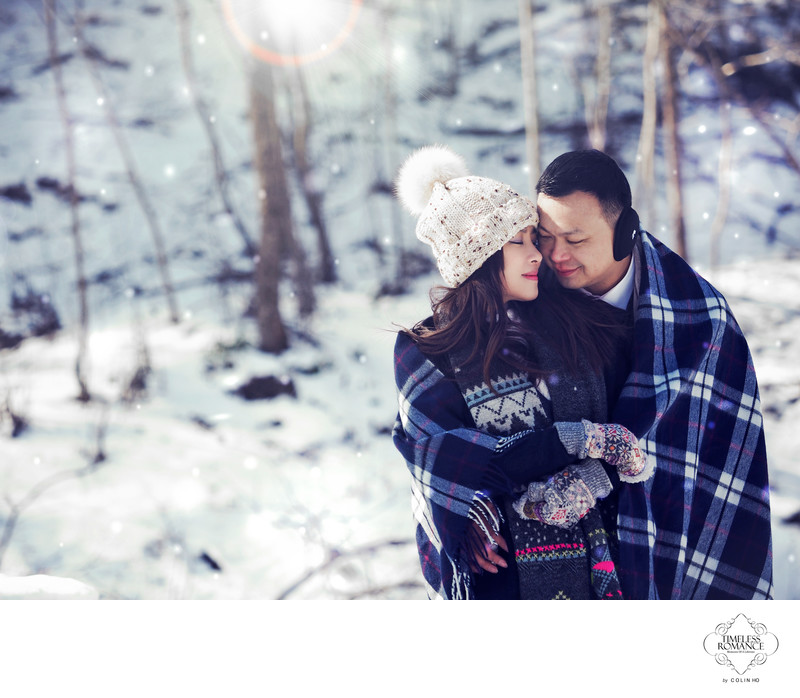 Korea PreWedding