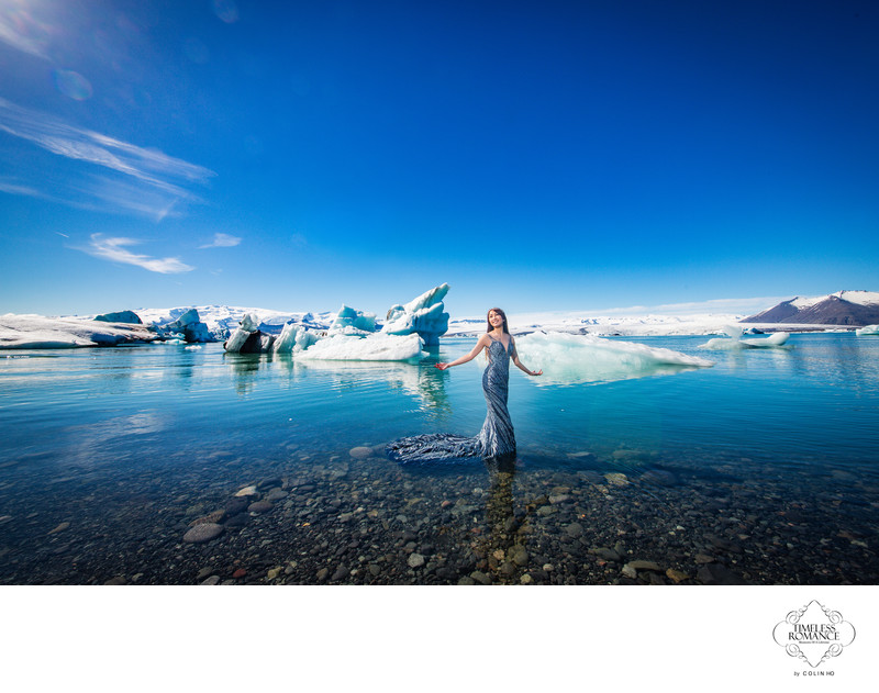 ​Iceland PreWedding Photo