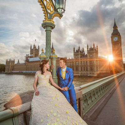 London PreWedding Inspiration