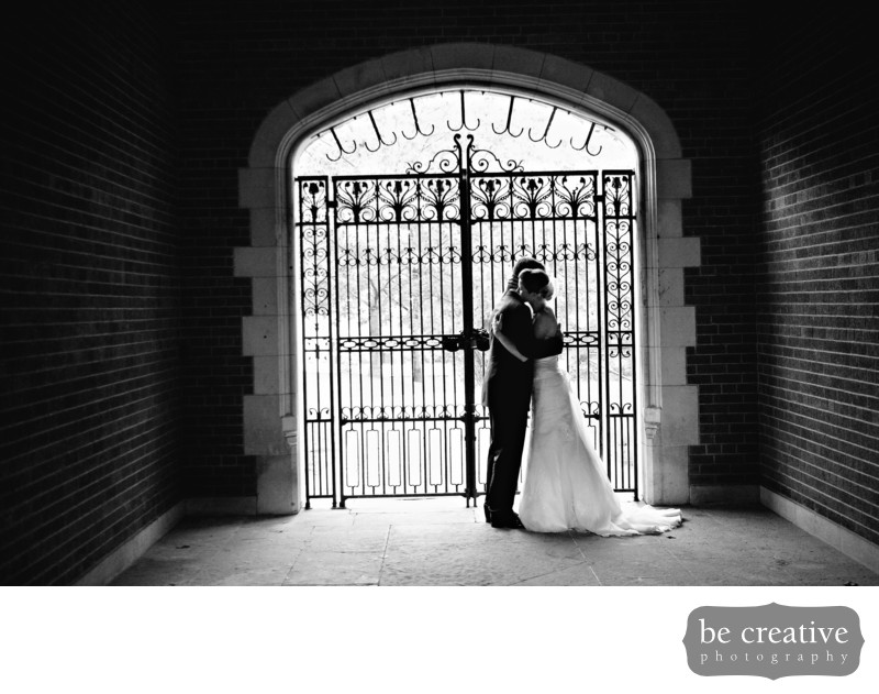 silhouette ny nj photos wedding photographer