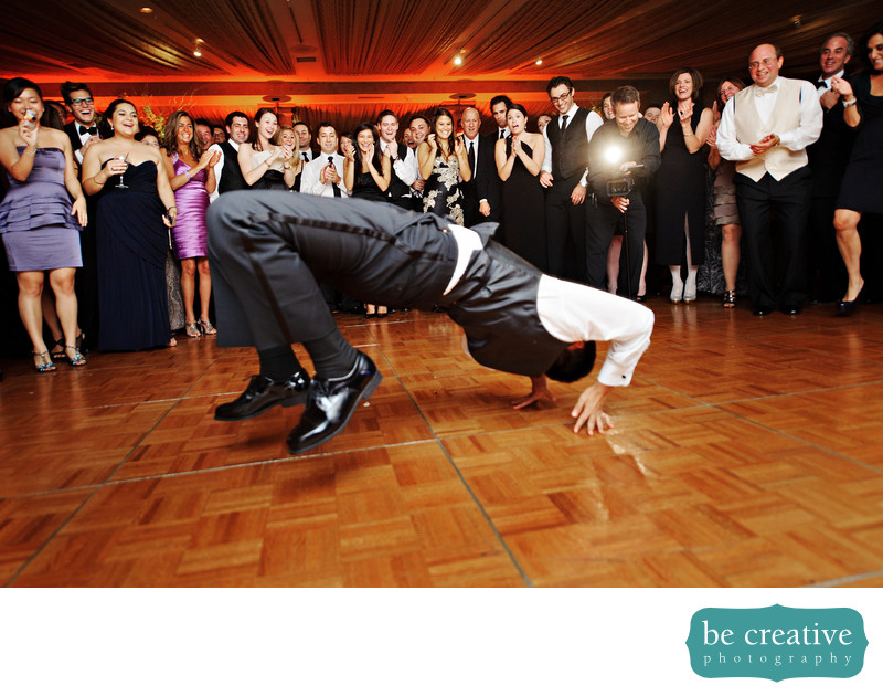 Tappan Hill Mansion New York Wedding Photos Dance Floor