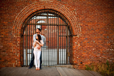 brooklyn engagement photos wedding photographer nyc