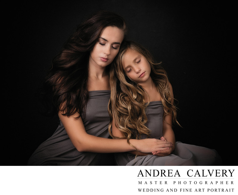 Fine Art Portraits Photographer Midlothian, Texas