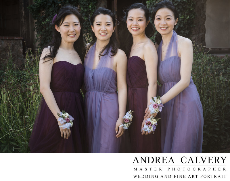 Best in Dallas Photographer Bridesmaids