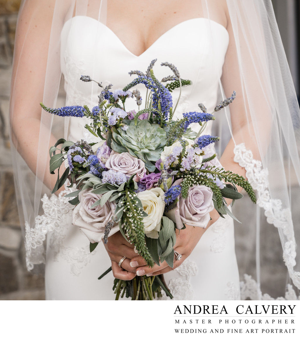 Dallas Best Photographer Brides Bouquet