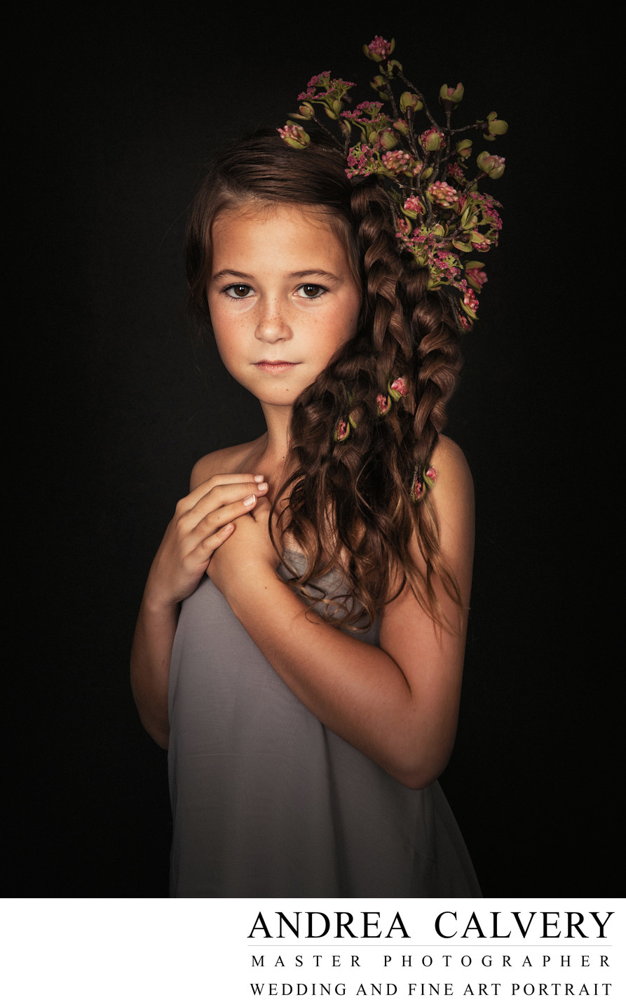 Fine Art Children Dallas Ovilla Texas Photographer