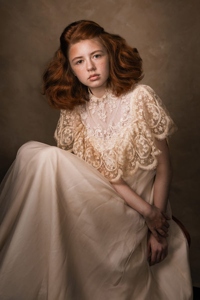 Photography Dallas Fort Worth Texas Fine Art Portrait