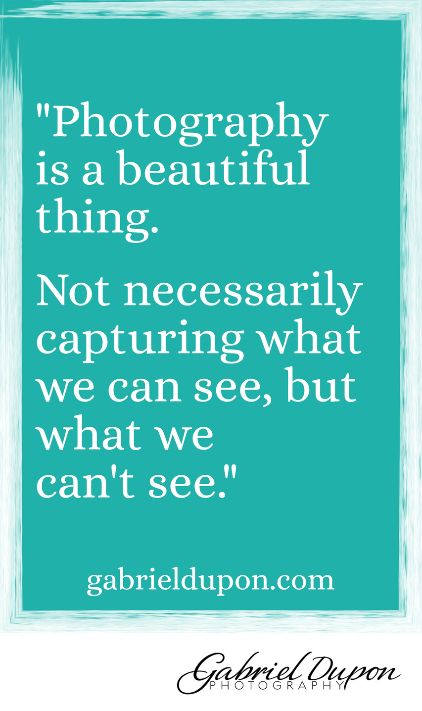 Beautiful Photography Quote