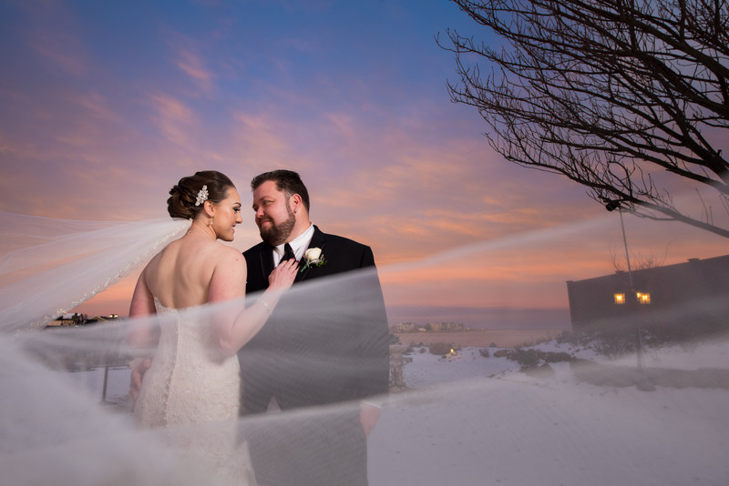 The Riviera at Massapequa Wedding Photographer: 2018
