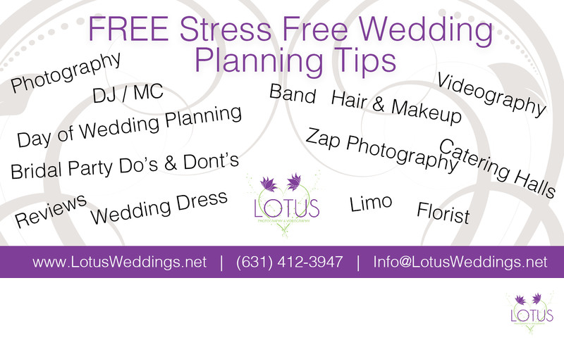 Wedding planning guide lotus wedding photography wedding planning guide junglespirit Image collections