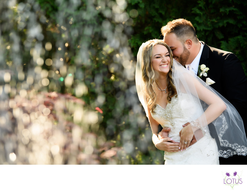 Inn at New Hyde Park |  Wedding Photographer & Videos