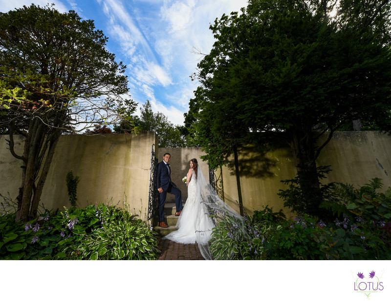 HIGHEST RATED Glen Cove Mansion Wedding Photographer