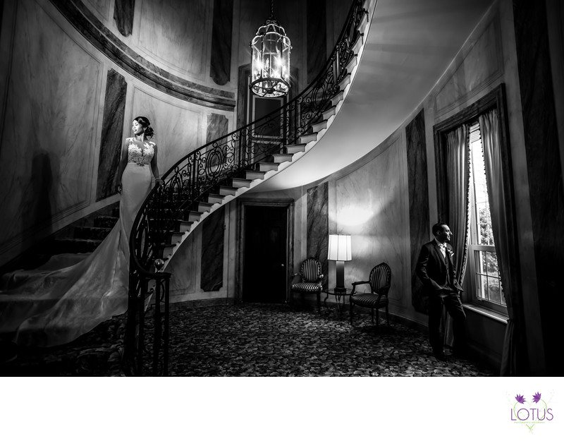 The Best Pine Hollow Country Club Wedding Photographer