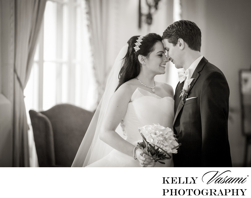Elegant Wedding at Westchester Country Club
