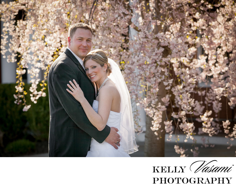 Cherry Blossom | Hollow Brook Country Club