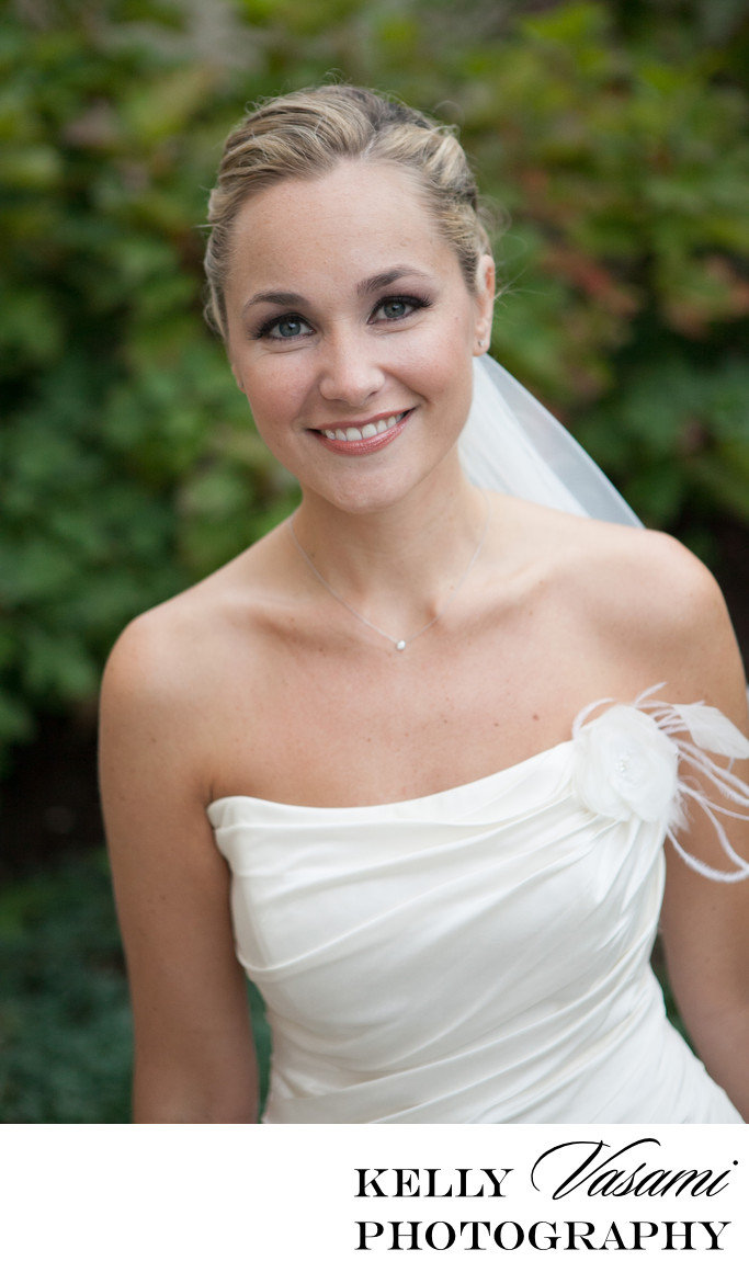 Bridal Portrait | Westchester Wedding Photography