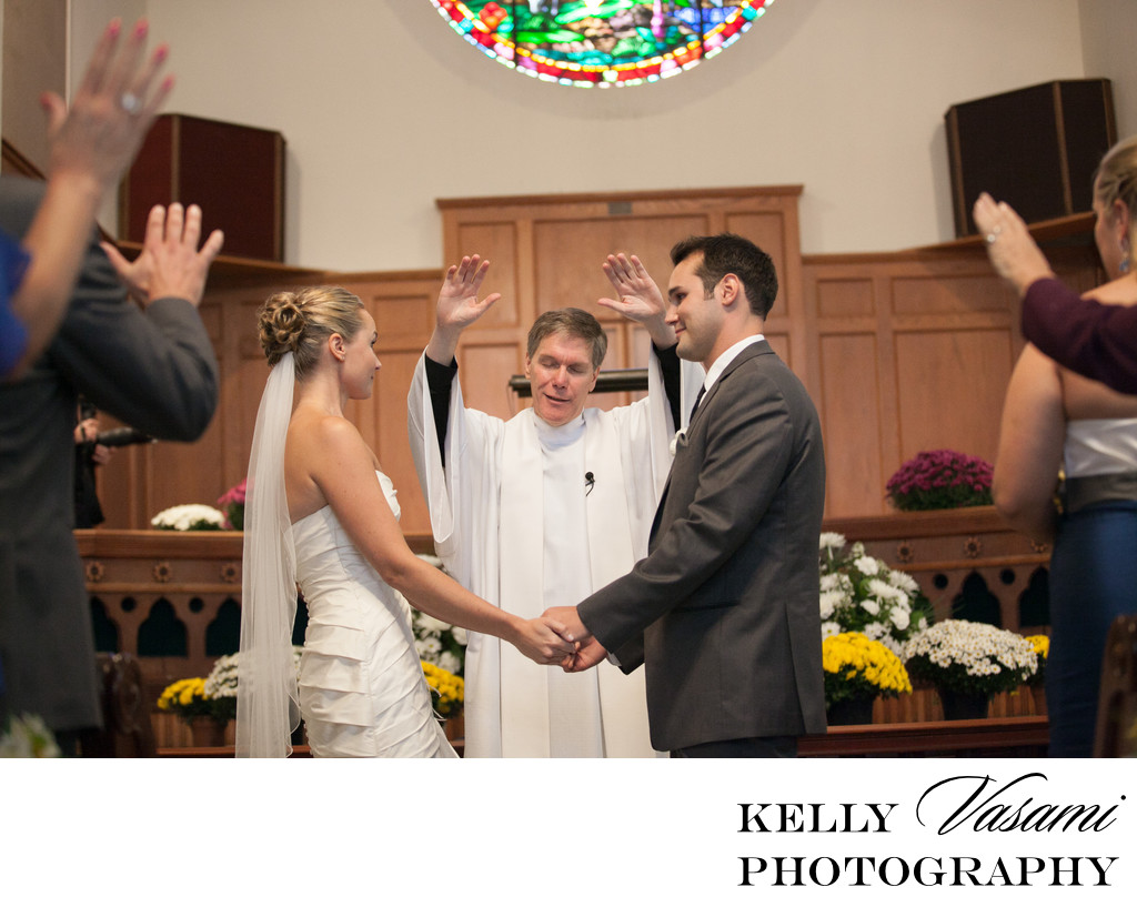 Catholic Wedding Ceremony | Westchester New York