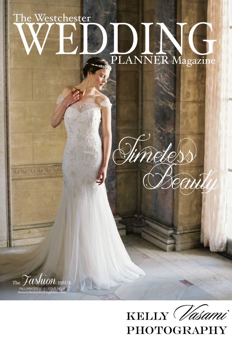 westchester wedding palnenr fall wedding cover