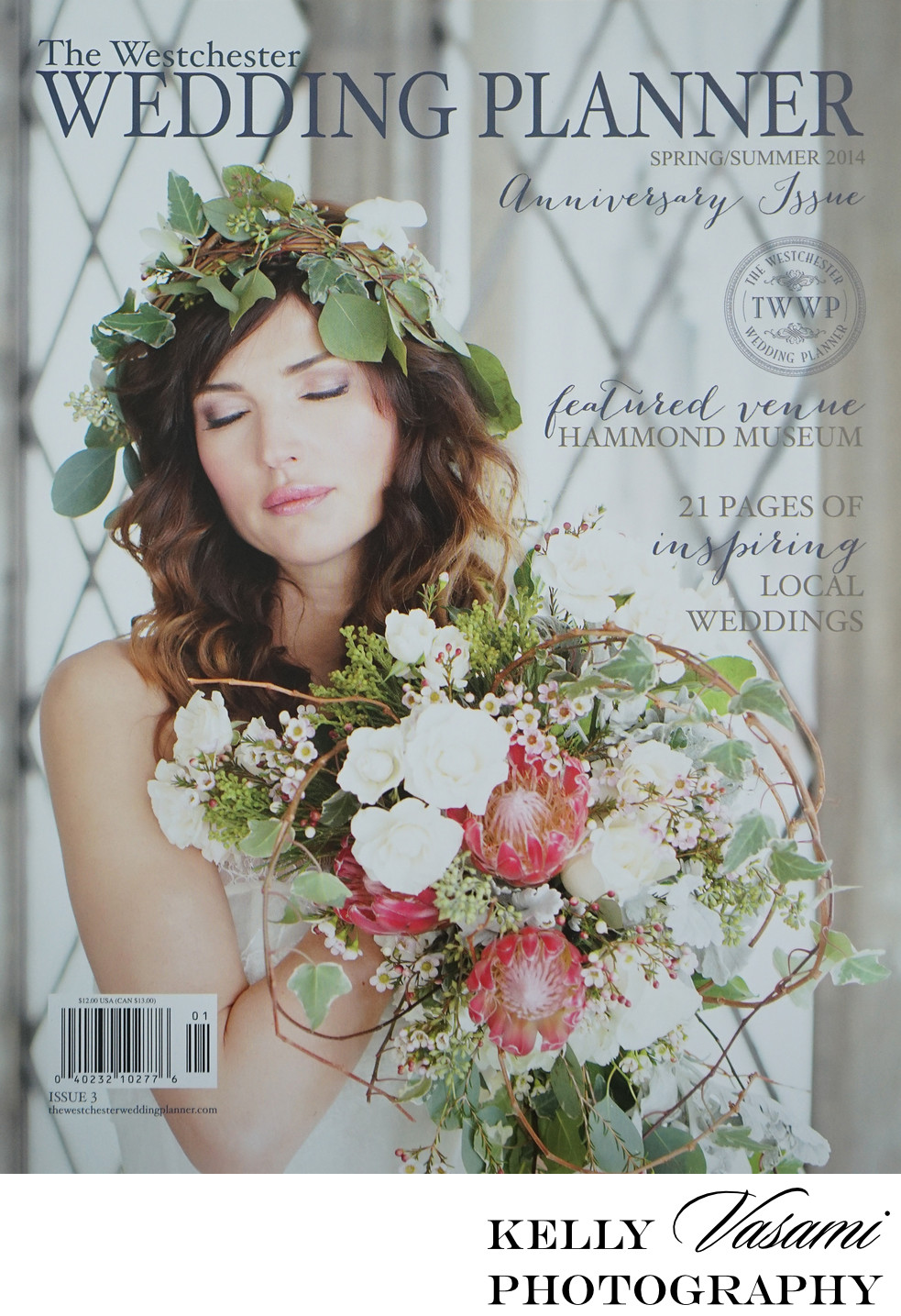Spring Summer 2014 Issue | Westchester Wedding Planner
