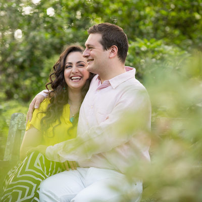 Engagement Session Westchester