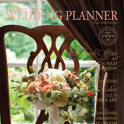 Fall Winter 2013 Issue | Westchester Wedding Planner